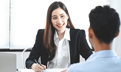 HDB Buyer Agent Service