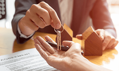 HDB Landlord Agent Service