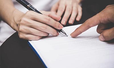 HDB Seller Documentation Service